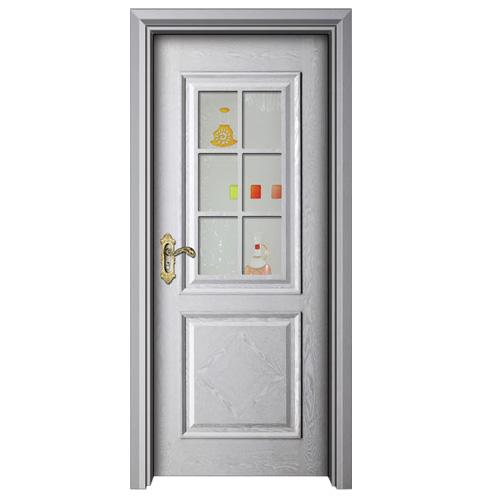 玻璃门-GYJ-A14