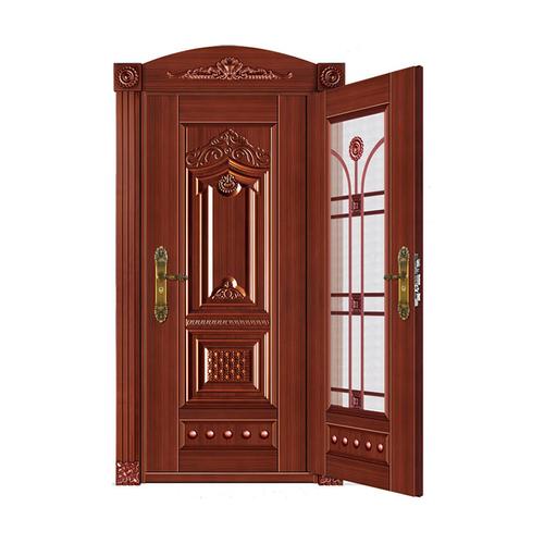 铜铝-1020红铜2号(金钢纱网复合门360)-