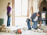 簡單的手動工具檢測住房裝修