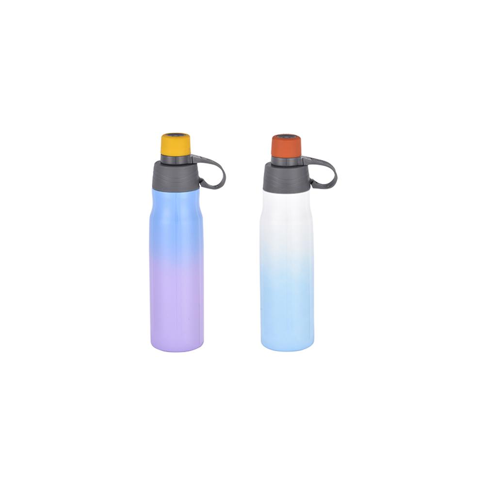 Single layer bottle