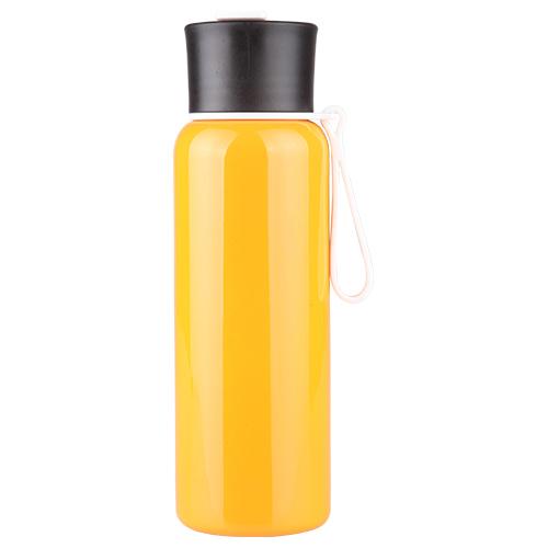 运动水壶 橙色S-242 750ml