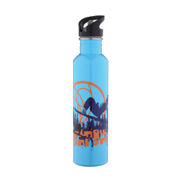Stainless Steel Bottle / Sports S107