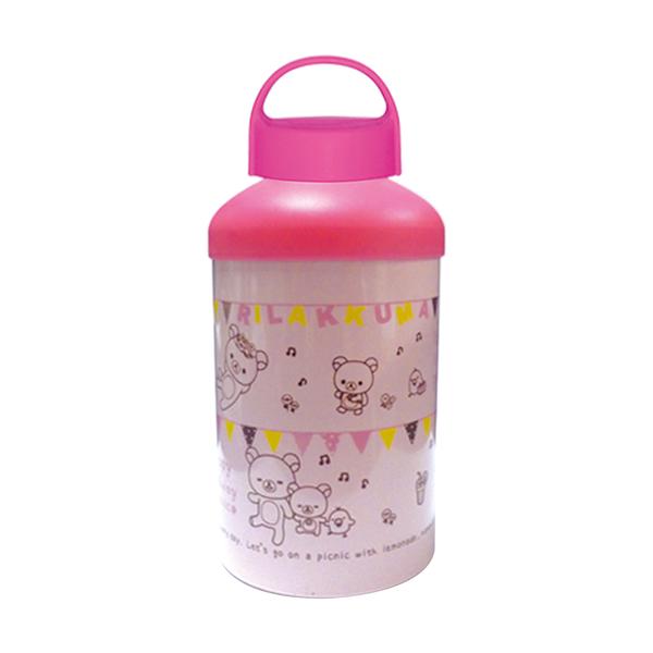 Aluminum Bottle / Child A109