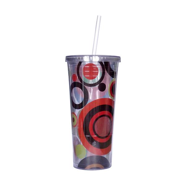 Plastic Bottle SL02