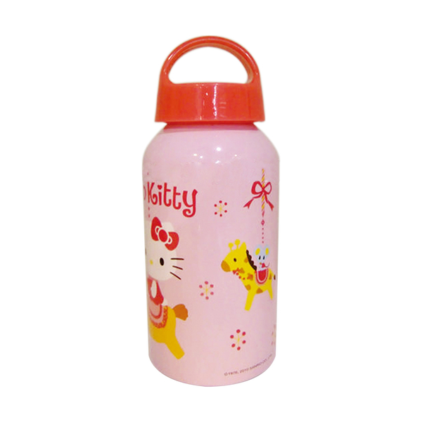 Aluminum Bottle / Child A120