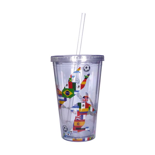 Plastic Bottle SL01C