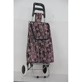 普通带椅爬楼购物车-XDZ02-3P B字母