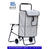 带椅购物车 -带凳系列1