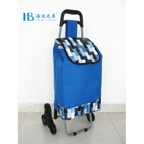普通柄爬楼购物车-XDP98A-3X