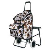 折叠带座椅购物车-照片-013-副本