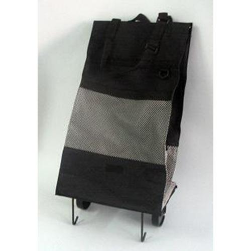 拖轮包-folded-shopping-cart