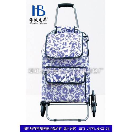 普通柄带椅购物车-XDZ02-2F C字蝴蝶