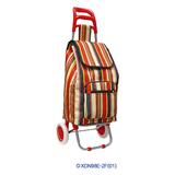 牛头柄便携购物车 -XDN98E-2F(01)