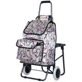 折叠带座椅购物车-照片-023--副本