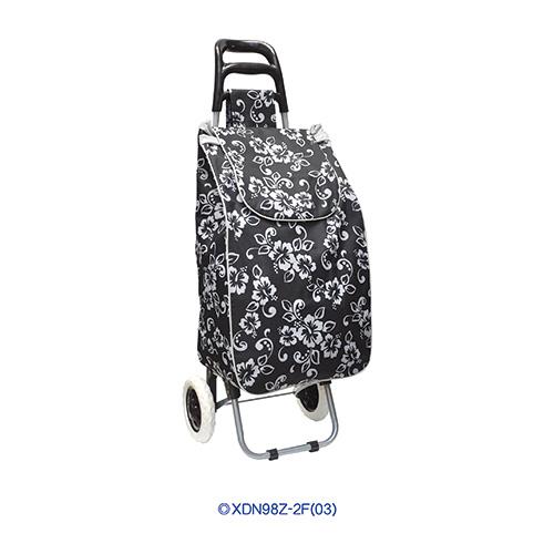 牛头柄便携购物车-XDN98Z-2F(03)