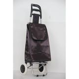 普通带椅爬楼购物车-XDZ02-3P