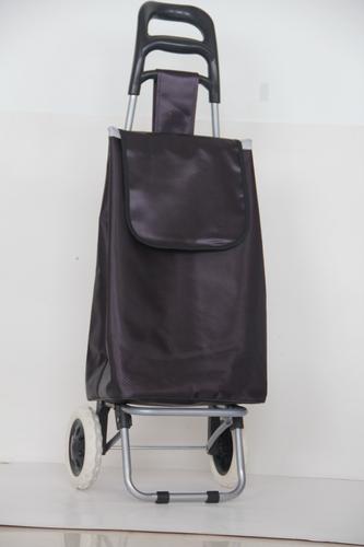 普通带椅爬楼购物车-XDZ02-3P 回字纹