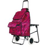 折叠带座椅购物车-照片-012-副本