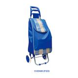 牛头柄便携购物车-XDN98-2F(03)
