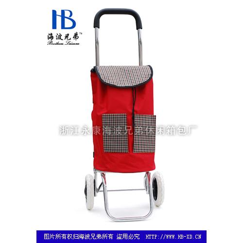 伸缩购物车-XDS01B-2F