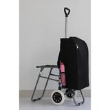 带座椅伸缩购物车 -QQ截图20120416161352