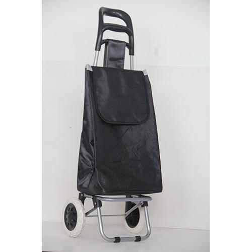 普通带椅爬楼购物车-XDZ02-3P 格子