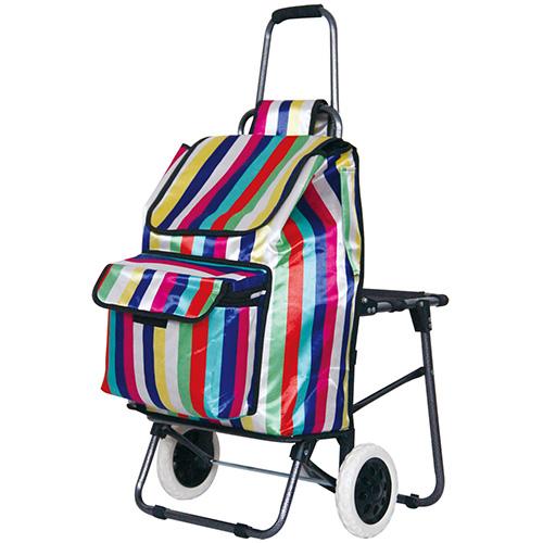 折叠带座椅购物车-照片-020--副本