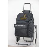折叠带座椅购物车 -照片-055