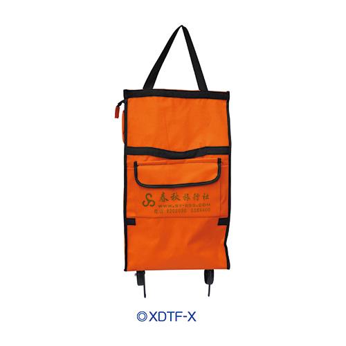 普通柄带椅购物车-XDZ02E-2F 花瑶条纹