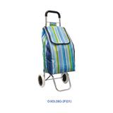 铝合金折叠购物车-XDL08G-2F(01)