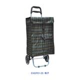 普通柄购物车-XDP01-2S 格子