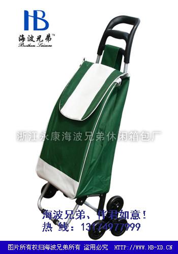 牛头柄爬楼购物车-XDN98-3X