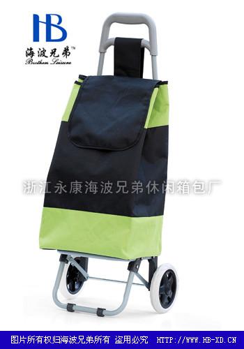 普通柄便携购物车-XDP-2F