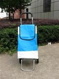 铝合金折叠购物车 -XDL08