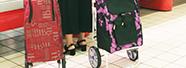 带座椅购物车制造专家-海波兄弟年度员工答谢晚宴