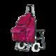 折叠带座椅购物车-XDZ03-2F-5