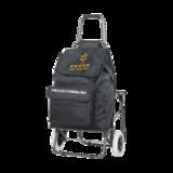 折叠带座椅购物车 -XDZ03-2F-14
