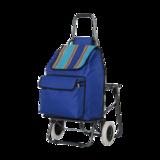 折叠带座椅购物车 -XDZ03-2F-16