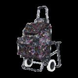 折叠带座椅购物车 -XDZ03-2F-2