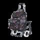 折叠带座椅购物车-XDZ03-2F-2