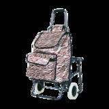 折叠带座椅购物车 -XDZ03-2F-6