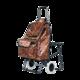 折叠带座椅购物车-XDZ03-2F-4