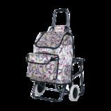 折叠带座椅购物车 -XDZ03-2F-3