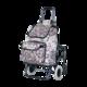 折叠带座椅购物车-XDZ03-2F-3