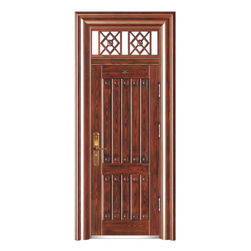 HB-1055宏博 (仿實木)單開門帶氣窗