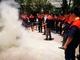 11消防安全演练2