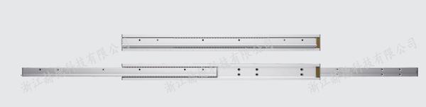 超重型滑轨 100式-
