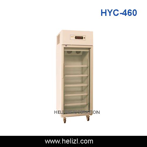 460L药品冷藏箱-HYC-460