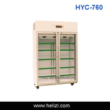 760L药品冷藏箱 -HYC-760