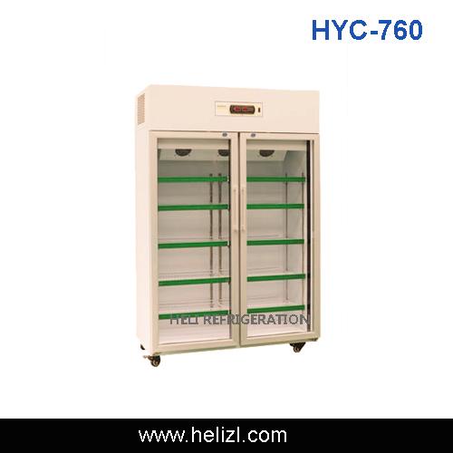 760L药品冷藏箱-HYC-760
